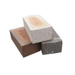 Common Bricks Solid Dry Press 230 x 110 x 75