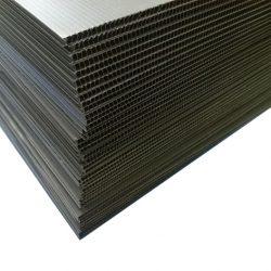 Corflute Sheets 1830 x 1220mm x 2.8mm
