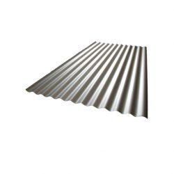 Corrugated Zinc Steel Roofing