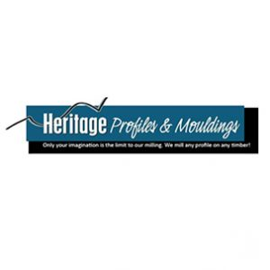 MDF Heritage Profiles