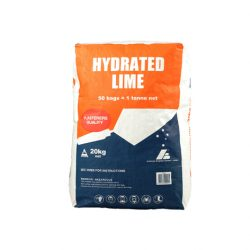 Hydrated Lime 20kg Adelaide Brighton Cement