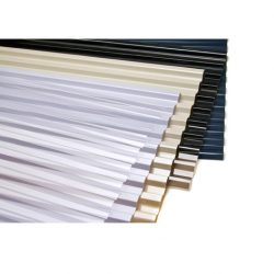 Laserlite 2000 Polycarbonate Greca Roofing Sheets