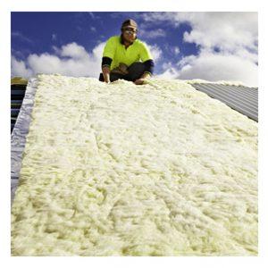 Roof Blanket