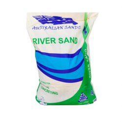 River Sand 20kg Australian Sands