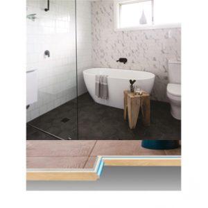 Scyon Secura Internal Flooring