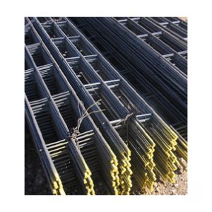 Steel Trench Mesh