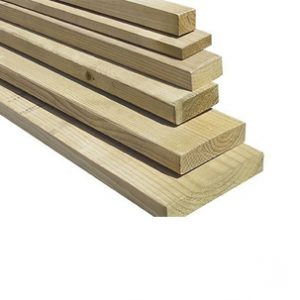 Structural Treated Pine H3/H4