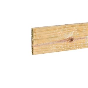 Treated Pine Fence Palings