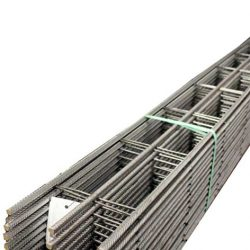 Concrete Trench Mesh 6000mm 11TM x 200mm 3 Bar