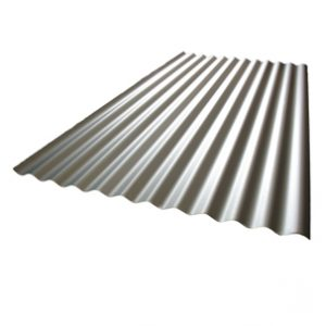 Metal Corrugated Roofing