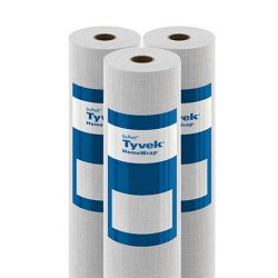 Tyvek HomeWrap Sisalation 2743mm x 30m Roll