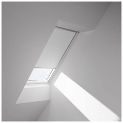 VELUX Blockout Blinds White For Opening Roof Windows