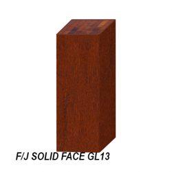 Hardwood Merbau Posts 190 X 190