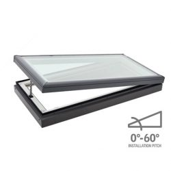 VELUX Flat Roof Manual Opening Skylight VCM
