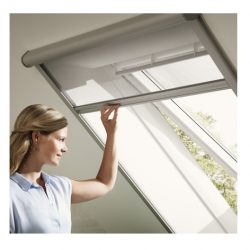 VELUX Flyscreen For Opening Roof Windows Dual Action GPL