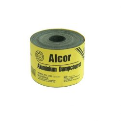 Aluminium Alcor Standard Dampcourse 110mm x 30m