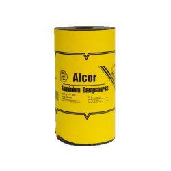 Aluminium Alcor Standard Dampcourse 230mm x 30m