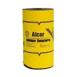 Aluminium Alcor Standard Dampcourse 450mm x 30m