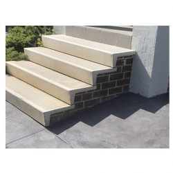 Pre Cast Concrete Step and Riser 1220mm