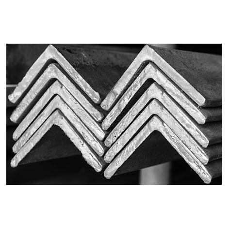 Galvanised Angle 200 x 100 x 10mm Steel Lintel