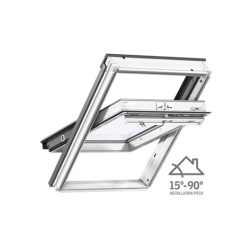 VELUX 1140 x 1180 Roof Window Opening Centre Pivot
