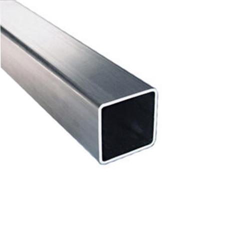 Galvanised Steel Post Square Tube 89mm x 89mm x 2mm