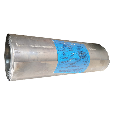 Lead Dampcourse 300mm x 3m Flashing 15kg/m2 Vespol