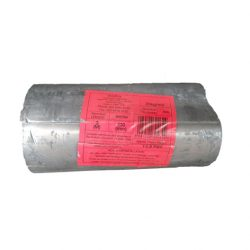 Lead Dampcourse 230mm x 3m Flashing 20kg/m2 Vespol
