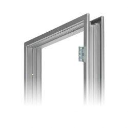 Metal Door Jamb Frames 2065mm