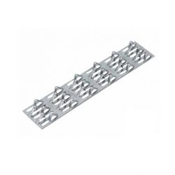 Pryda 38mm x 190mm Knuckle Nailplate