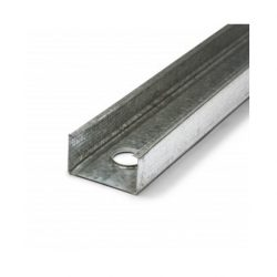 Metal Stud 92mm x 0.55mm 3.0m