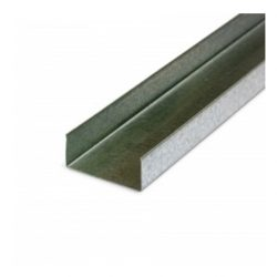 Metal Track 64mm x 0.55mm 3.0m