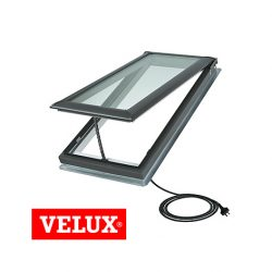 VELUX Opening Electric Skylight 1140 x 1180 S06