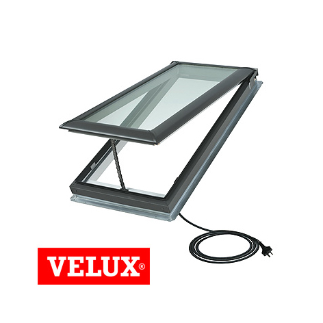 VELUX Opening Electric Skylight 780 x 1400 M08
