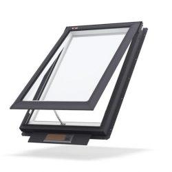 VELUX Opening Solar Skylight 1140 x 1180 S06