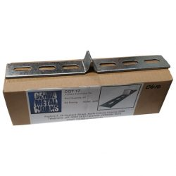 Expansion Ties Galvanised Wall Ties 280mm Box of 20