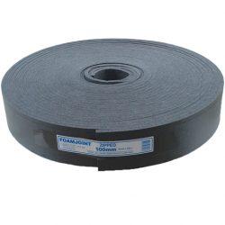 Foamjoint 100mm x 10mm x 25m Ableflex VESPOL
