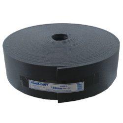 Foamjoint 150mm x 10mm x 25m Ableflex VESPOL