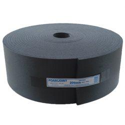 Foamjoint 200mm x 10mm x 25m Ableflex VESPOL