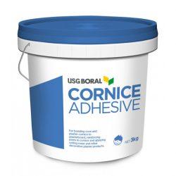 Cornice Adhesive 3kg USG Boral