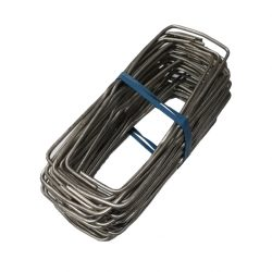 Wall Ties Stainless Steel Wire 175mm Qty 50