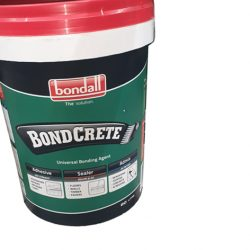 BondCrete 20 Litre Cement Additive Bondall