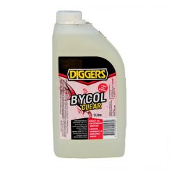 Bycol Clear 1 Litre Diggers