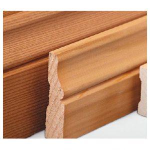 Cedar Mouldings