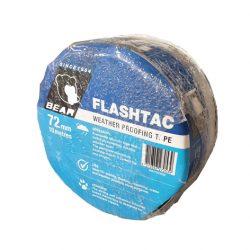 Flashtac Tape 72mm x 10m Weather Proof Tape Bear