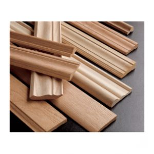 Maple Mouldings