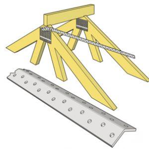 Metal Bracing & Strapping