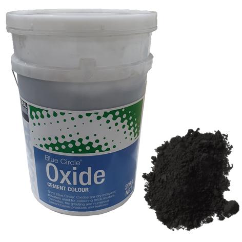 OXIDE BLACK