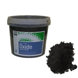 Oxide Black B100 2kg Boral Blue Circle