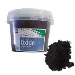 Oxide Black B100 500g Boral Blue Circle
